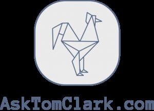 Ask Tom Clark